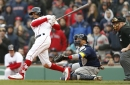 The new Red Sox approach at the plate in already ingrained in the lineup