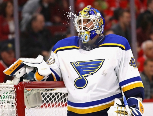 The St. Louis Blues Need Changes to Become Contenders