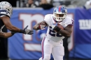 New England Patriots free agency rumors: Orleans Darkwa, former New York Giants RB, visits with team
