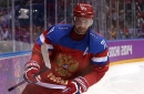 Report: New York Rangers to Sign Ilya Kovalchuk