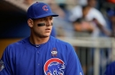 Cubs place Anthony Rizzo on disabled list
