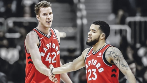 Raptors news: Toronto campaigning for entire bench to be named Sixth Man of the Year