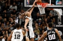 San Antonio vs. Sacramento, Final Score: Spurs rally past Kings to clinch playoff birth, 98-85