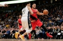 Cold-Shooting Blazers Fall To Nuggets, 88-82