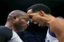 NBA looks for playoffs not marred by more player-ref strife