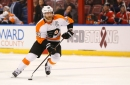 Flyers' Claude Giroux makes convincing case for NHL MVP