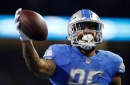 New Colts TE Eric Ebron knows why he's here