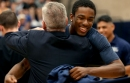 Pima College's Keven Biggs named earns NJCAA honors, joins Aztecs greats
