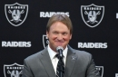 Raiders in position to choose from bounty of riches at 10 overall