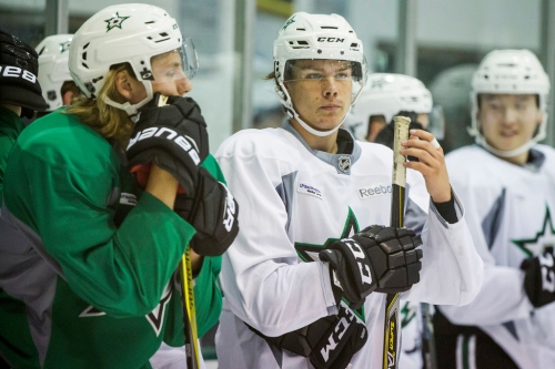 Will Miro Heiskanen be the player that gets the Stars back into the Stanley Cup conversation?
