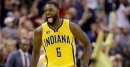 Pacers news: Lance Stephenson rejects Dwight Howard from behind