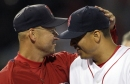 Terry Francona and Victor Martinez are forever joined at the heart after cardiac procedures in 2017