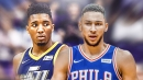 Sixers news: Richard Jefferson says Ben Simmons is not a true rookie, Donovan Mitchell deserves ROTY
