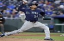 Mariners find their offense again, back Felix Hernandez in 8-3 win at Kansas City