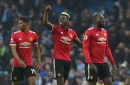 Manchester United manager Jose Mourinho is being proved right