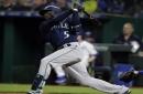 Felix Hernandez solid, Mariners sharp in 8-3 win over Royals