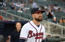 Braves News: Inciarte's slow start, Chipper visits the Hall of Fame