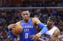 Memphis Grizzlies @ Oklahoma City Thunder Game Preview