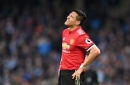 Manchester United 18/19 home kit 'leaked' by Alexis Sanchez
