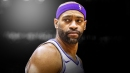 Vince Carter plans to play another season