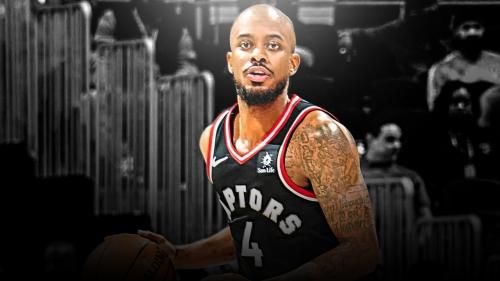 Raptors upgrade G League MVP Lorenzo Brown's contract