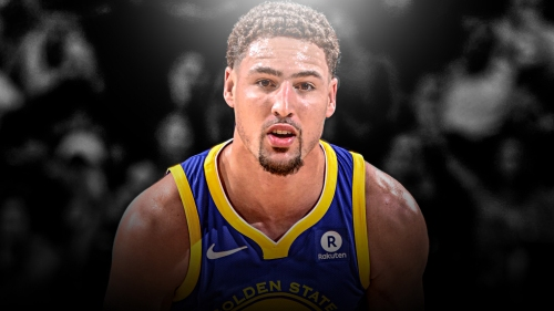 Steve Kerr reveals why Klay Thompson checked in despite huge blowout