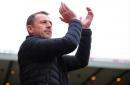 Derby boss Gary Rowett on Ruben Neves' wonder-goal: 'I almost started applauding myself'