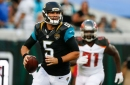 2018 Jaguars preseason schedule released