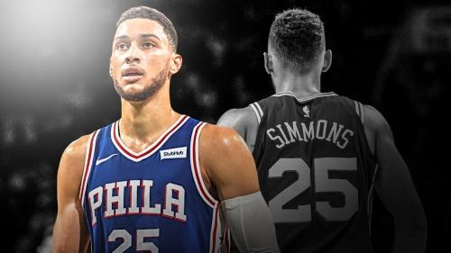 Kobe Bryant talks Ben Simmons' strengths, weaknesses