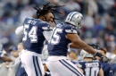 Cowboys LB Jaylon Smith: Why it's a dream to play with Sean Lee; Here's how I named my new puppy