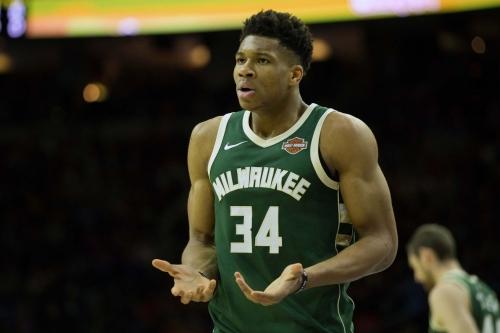 Rapid Recap: Bucks 95, 76ers 130