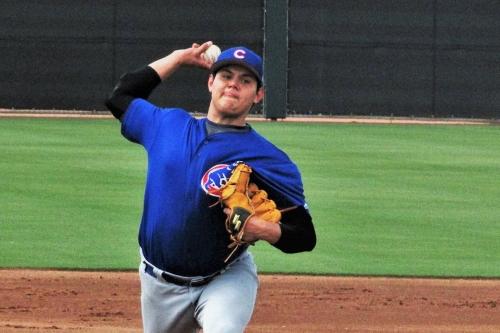 Minor League Wrap: South Bend wins but the bats go silent elsewhere