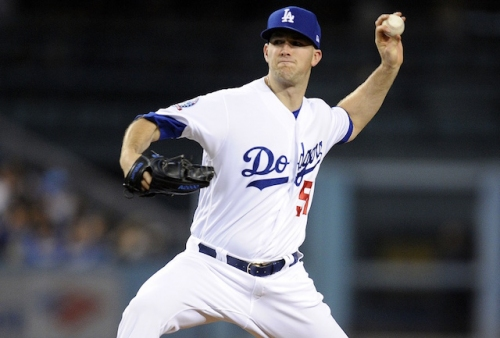 Dodgers News: Alex Wood Dismisses Food Poisoning As Excuse For Poor Outing Against Athletics