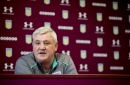 Why Steve Bruce is not giving up on Aston Villa getting automatic promotion