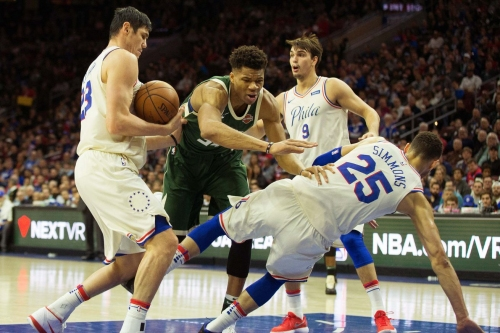 Bucks vs Sixers: Why Play Defense?