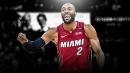 Wayne Ellington has emotional post-game interview after 'magical' win over Raptors