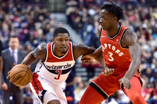 Wizards-Raptors playoffs guide: Everything you need to know for the first round
