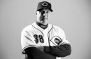 Bryan Price is not managing the Cincinnati Reds like a man on the hot seat