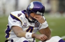 Brett Favre says he might have had 'thousands' of concussions