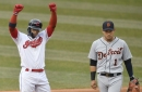 Indians 9, Tigers 3: Swept out of Cleveland