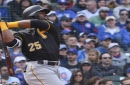 Polanco homers twice to power Pirates past Cubs 6-1