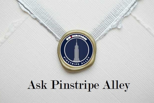 Ask Pinstripe Alley 4/13/18: Gleyber Torres, Tyler Wade, and Jacoby Ellsbury's contract