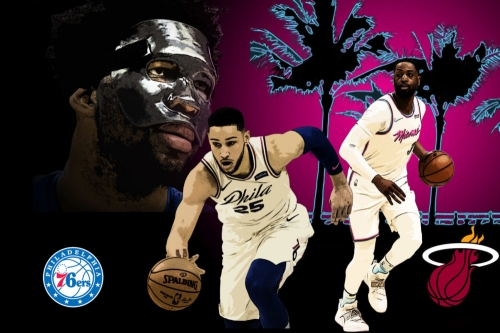 The Heat, Sixers, and the Great Process-Culture War of 2018