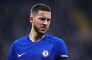 Eden Hazard reveals why he's unhappy with his form for Chelsea