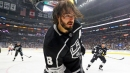 Kings' Drew Doughty on his one-game suspension: 'I think it's BS'