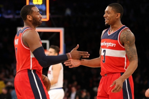 In Wizards-Raptors series, the verdict will be well-guarded