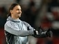 Zlatan Ibrahimovic 'invites former Manchester United teammates to LA party'
