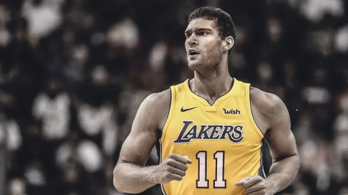 Lakers news: Brook Lopez would take pay cut to play for LA if they're title contenders