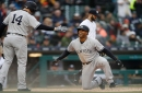Aaron Hicks' two homers - one inside the park - helps Yankees win