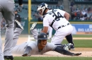 Aaron Hicks hits two home runs as Yankees down Tigers, 8-6